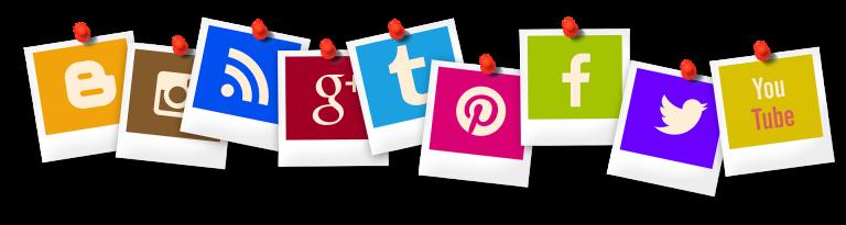 שרשרת רשתות חברתיות